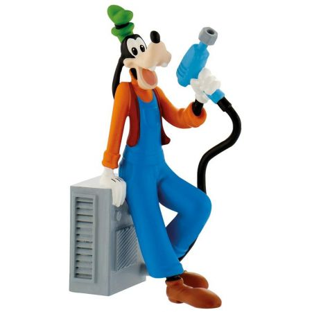 Bullyland Figurine Disney GOOFY mechanik