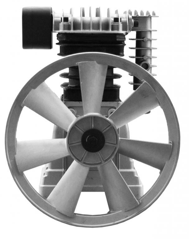 SPRĘŻARKA KOMPRESOR HSC2065Z agregat tłokowy 2,2kW