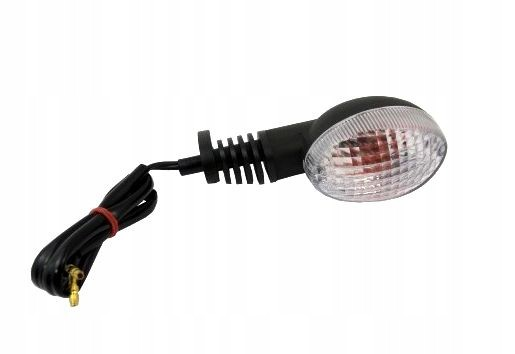 Picture of TURN SIGNAL (FRONT LEFT) YAMAHA XT 660 R X 04-08