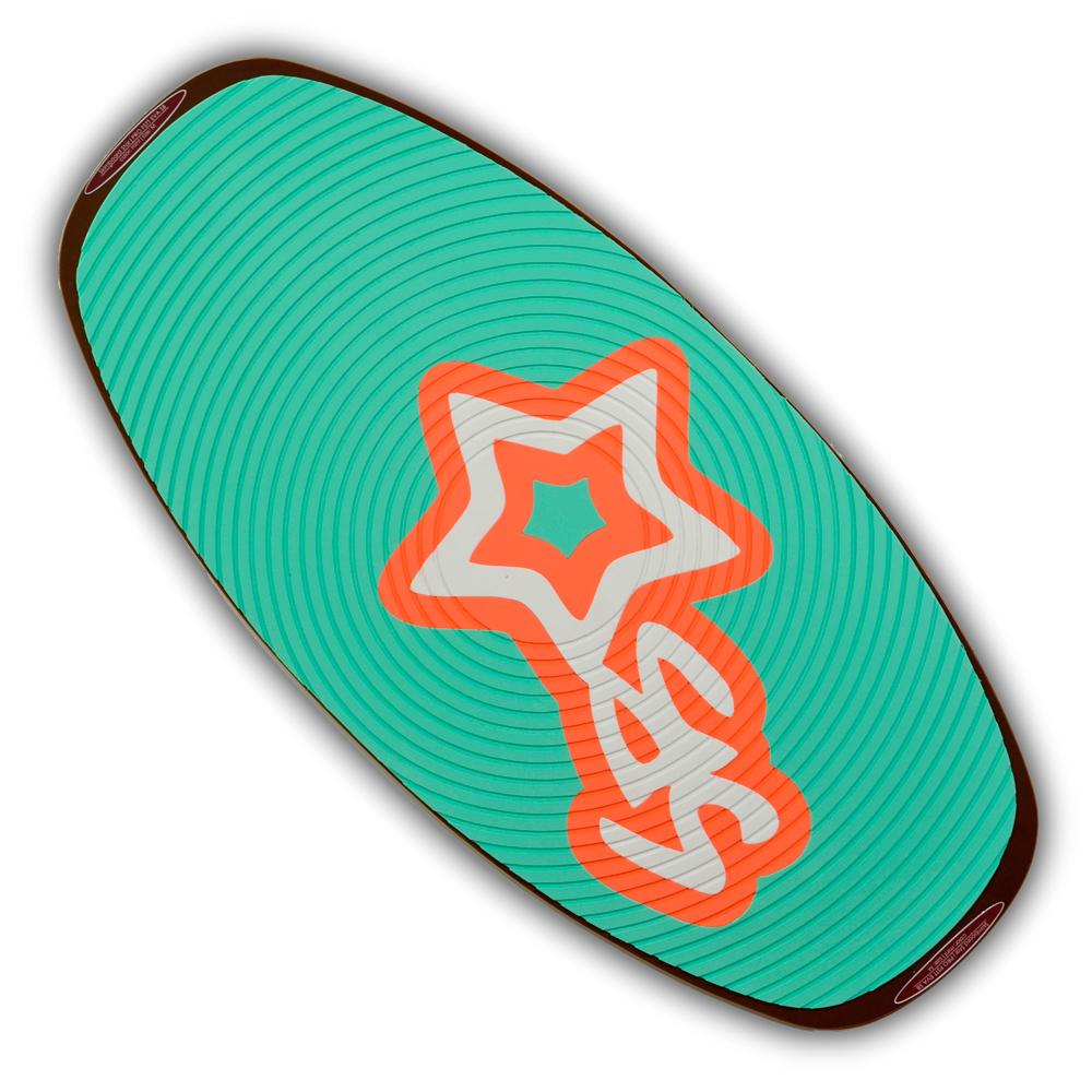 Skimboard Star PRO FSTT EVA S Mätou