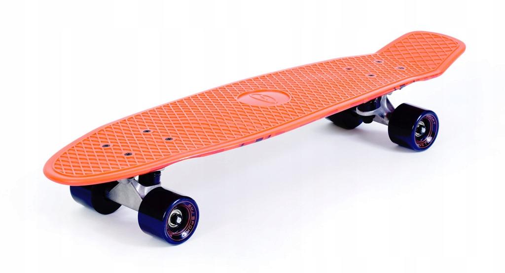 SMJ CALIFORNIA ABEC-7 Karbónový skateboard do 100 kg