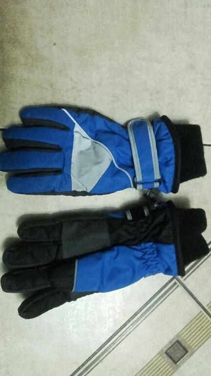 rękawiczki cool club 134-146