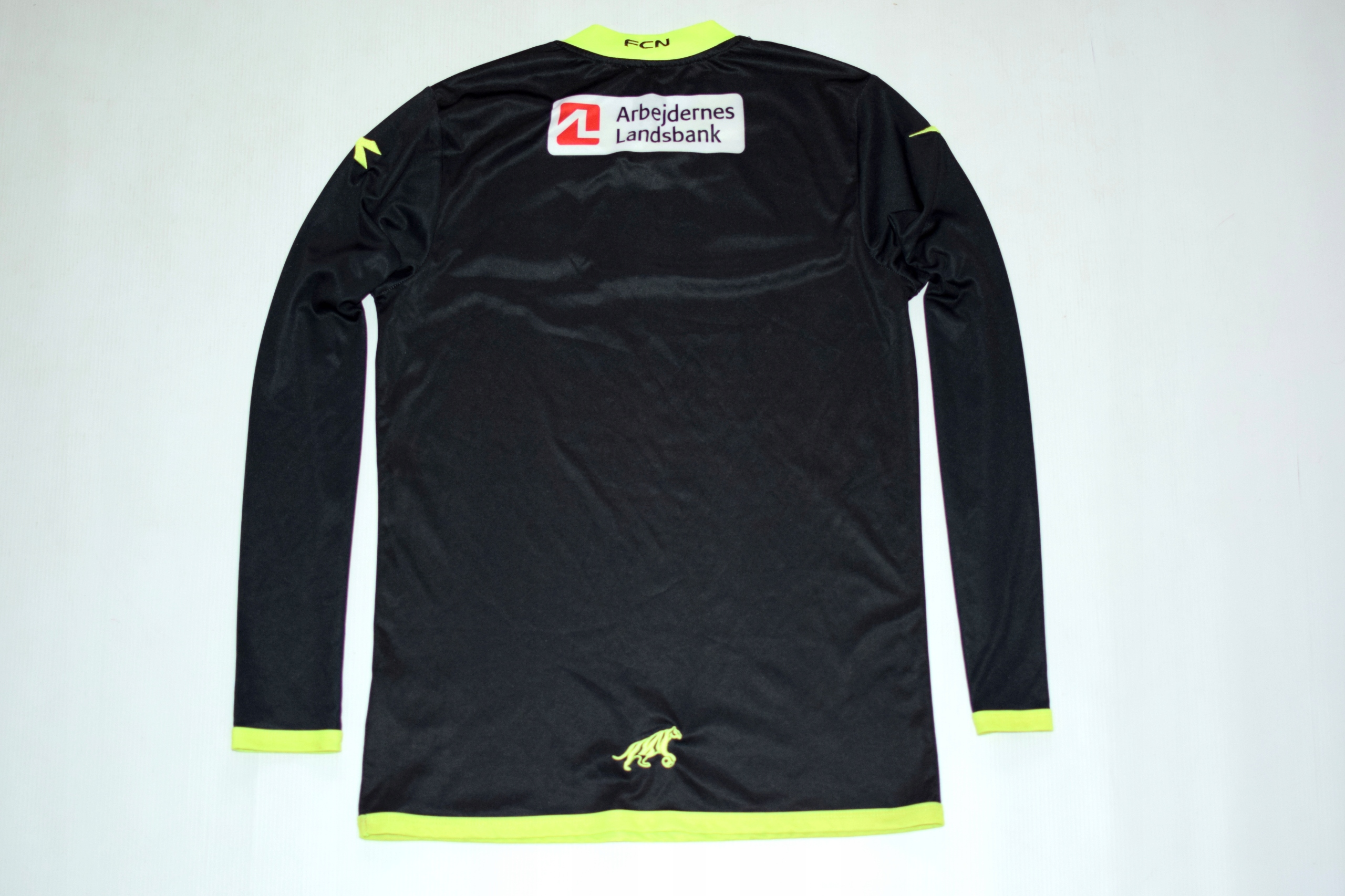 855fca017 DIADORA _ FC NORDSJAELLAND _ Koszulka _ OLDSCHOOL - 7724821355 ...