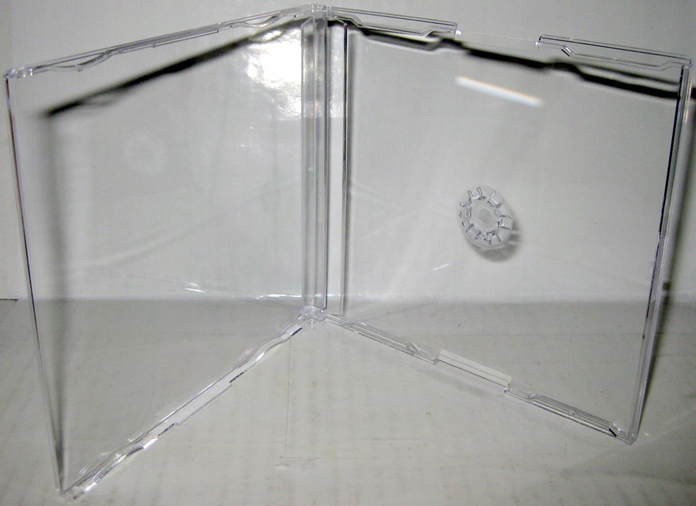 Pudełko na Single / Wysoka jakość