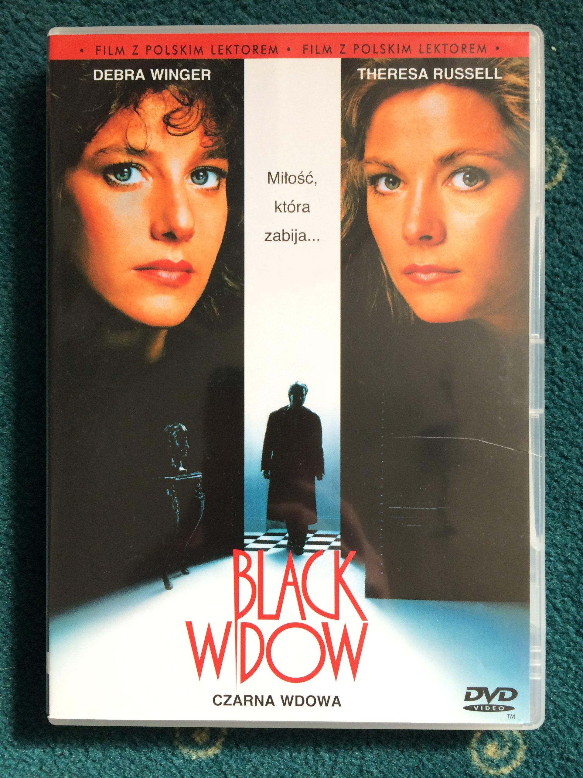 Filmy z czarnej orgii