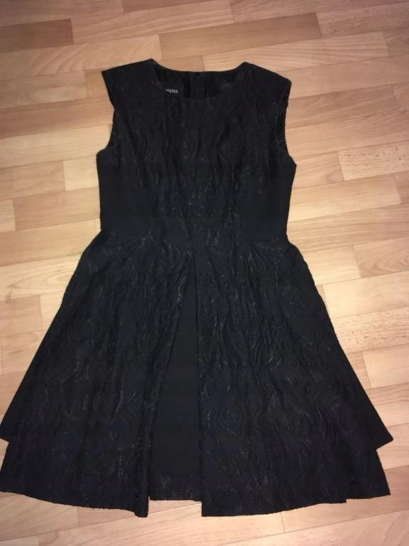 8f023bb801 Sukienka La Mania 38 - 7549867267 - oficjalne archiwum allegro