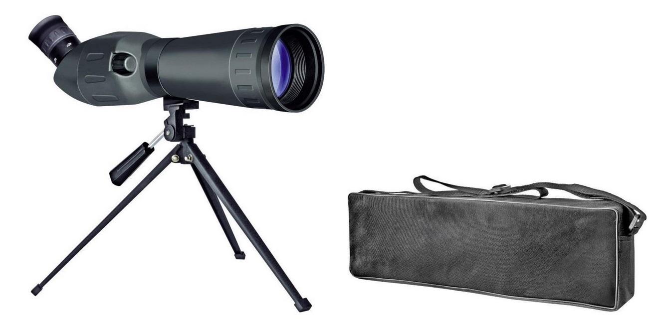 Bresser teleskop adlerscope fl mm eur picclick de