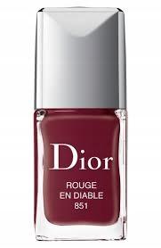 Dior Vernis Nail 851