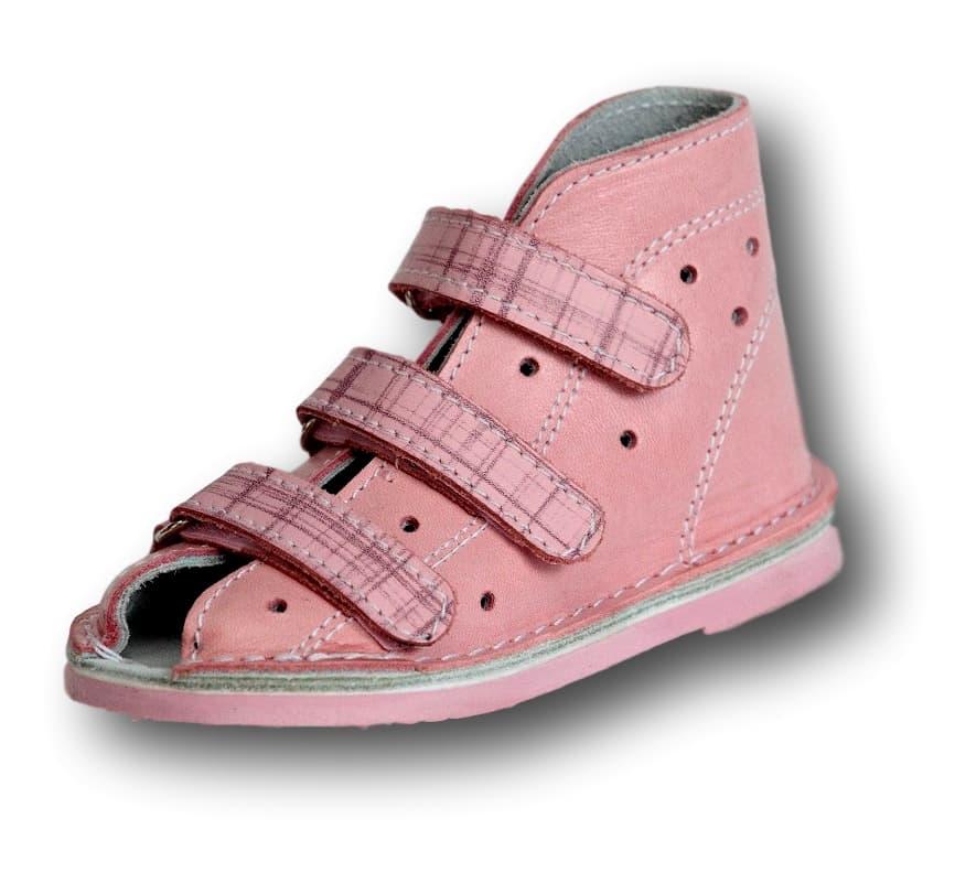 902915b8 Adamki profilaktyczne buty wzór 014NM - Nr 27 - 6924360691 ...