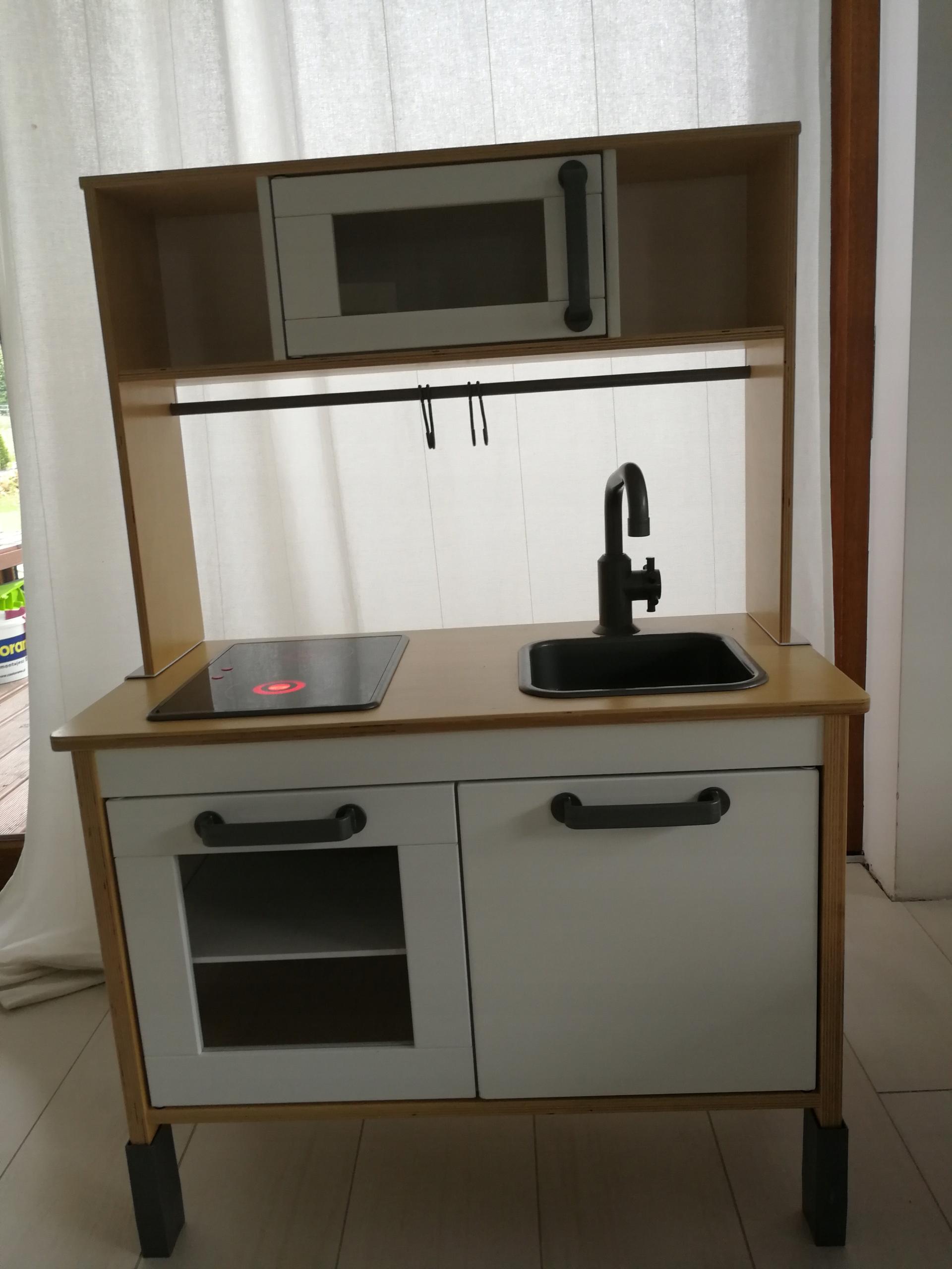 Ikea Kuchnia Dla Dzieci 7464274605 Oficjalne Archiwum