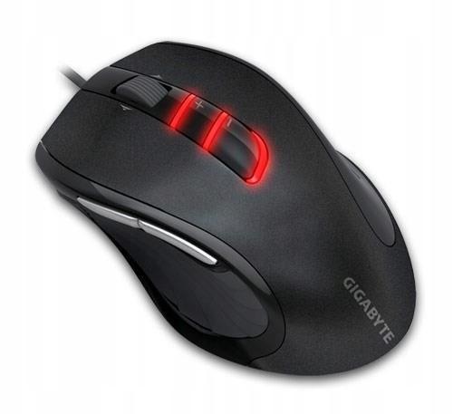 Mysz przewodowa Gigabyte GAMING GM-M6900 Gaming cz