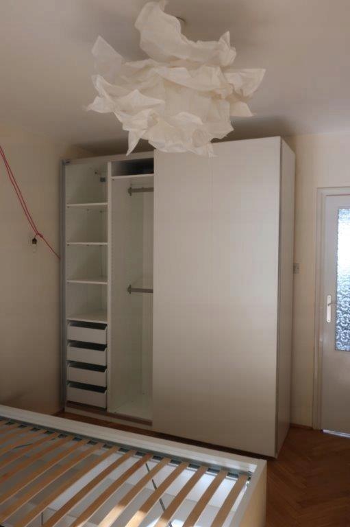 Biała Szafa Modułowa Ikea 7594830102 Oficjalne Archiwum