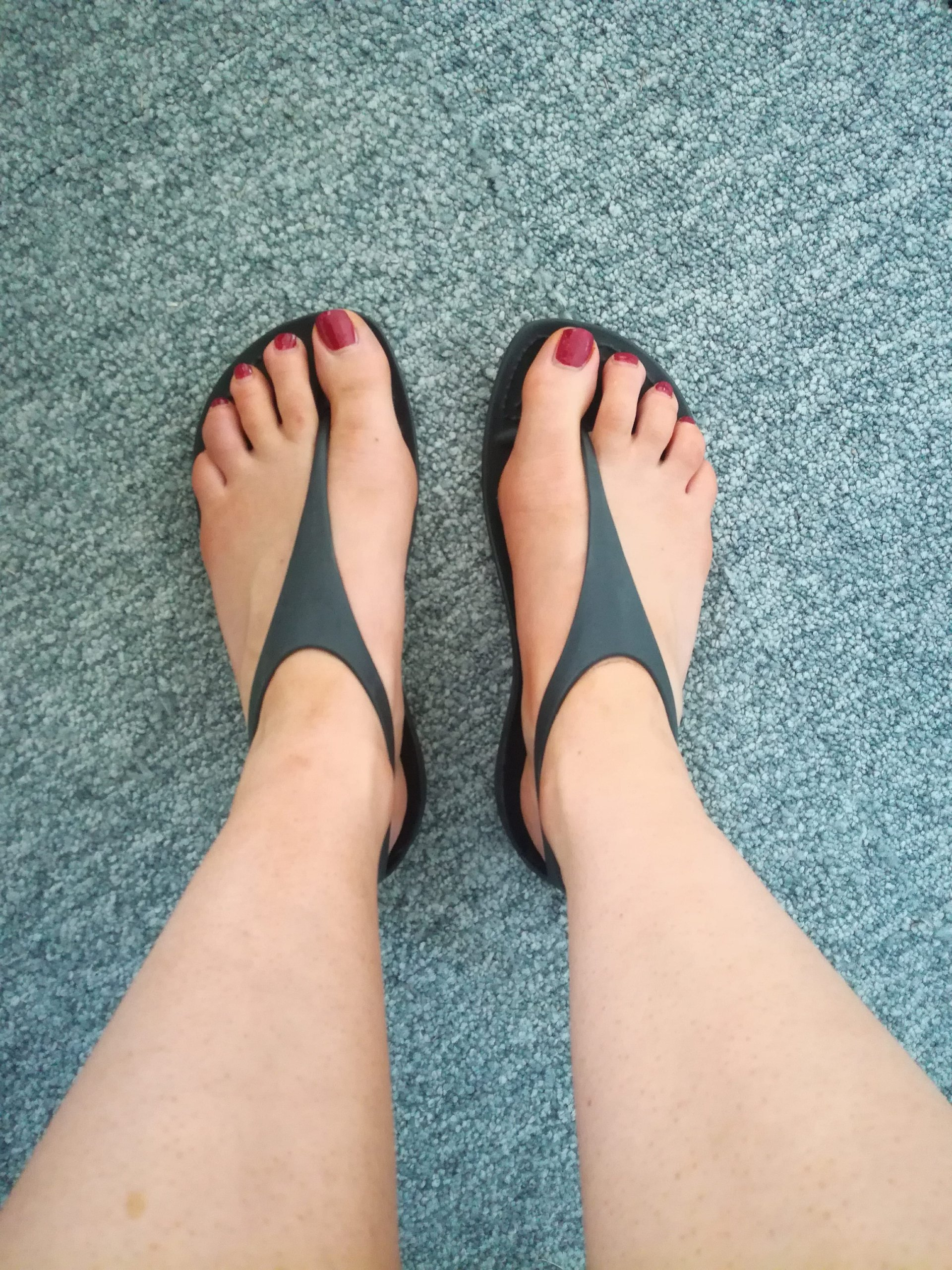 wysoka jakość ekskluzywny asortyment świetne oferty Japonki sandały czarne CROCS Sexi Flip 36,5 - 7373796056 ...