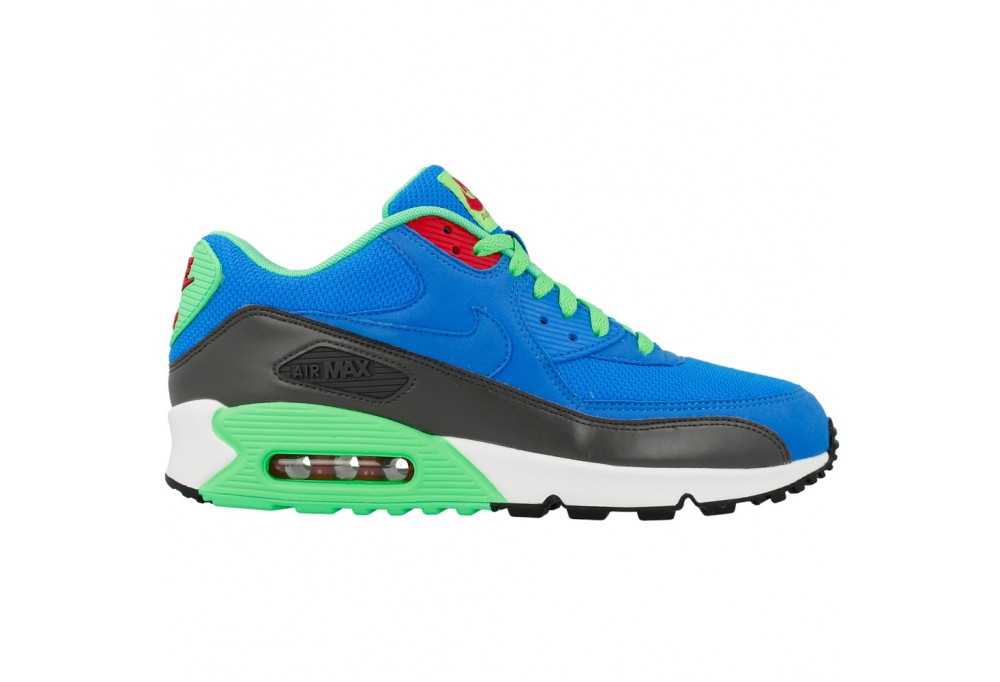 outlet store 85910 03bce BUTY MĘSKIE NIKE AIR MAX 90 ESSENTIAL 404 - 44
