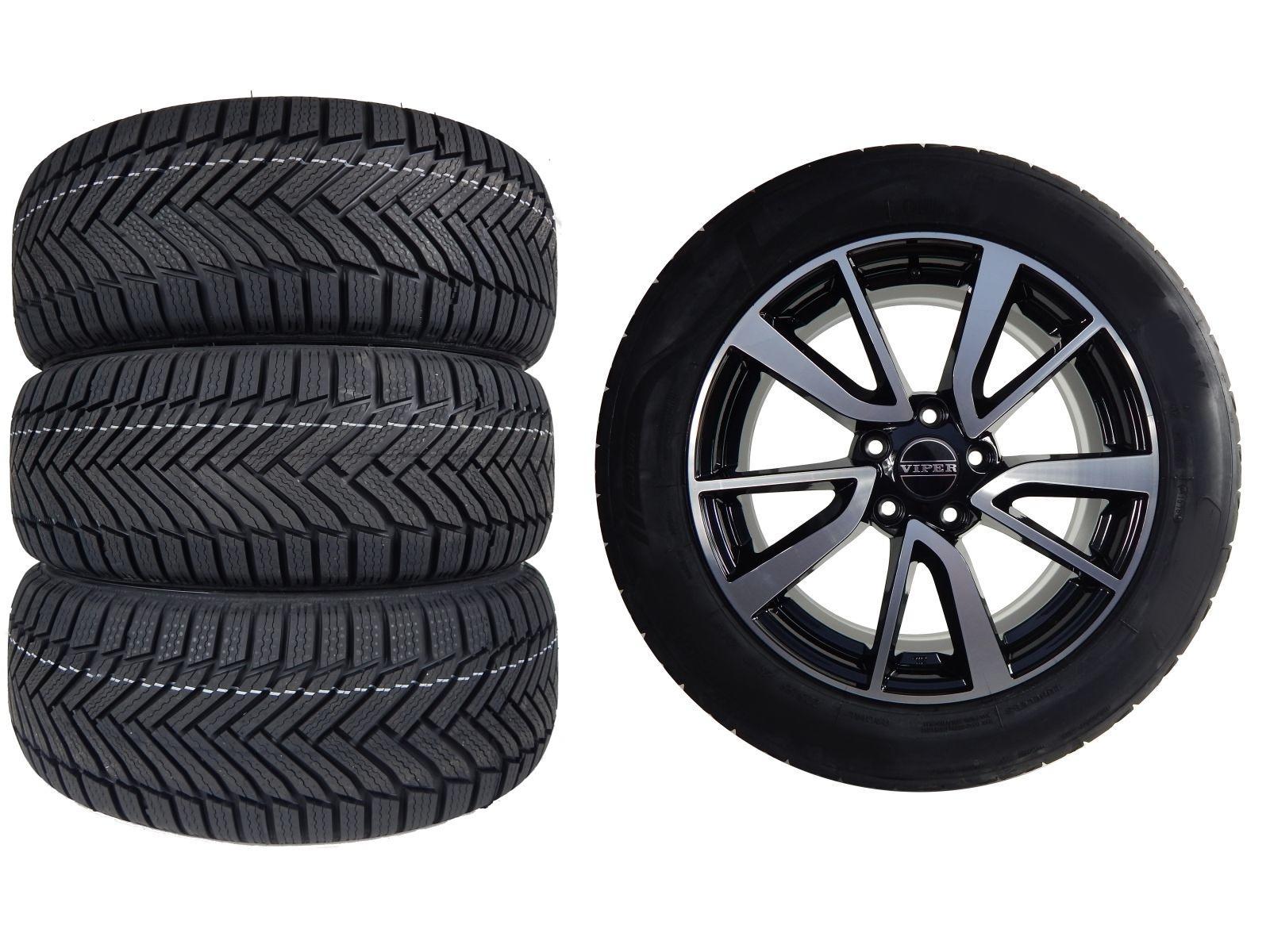 Koła Zimowe Toyota Auris Corolla E15 E16 Michelin 7616065255