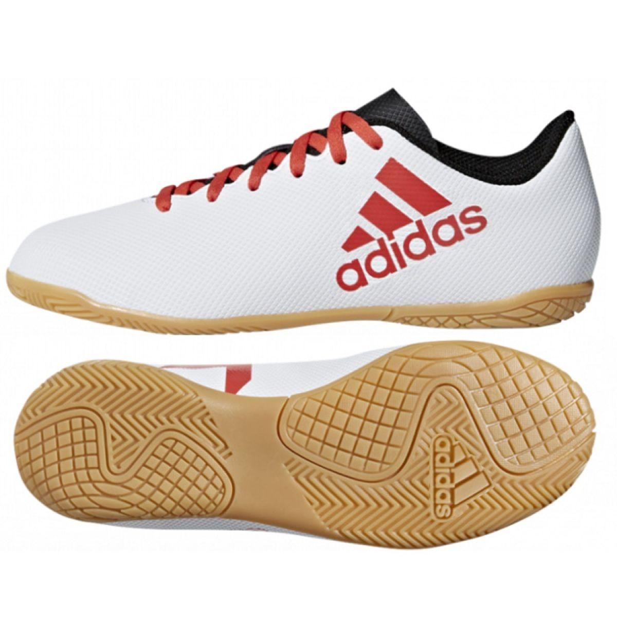 Buty halowe adidas X Tango 17.4 IN Jr CP9053 36 7207416930