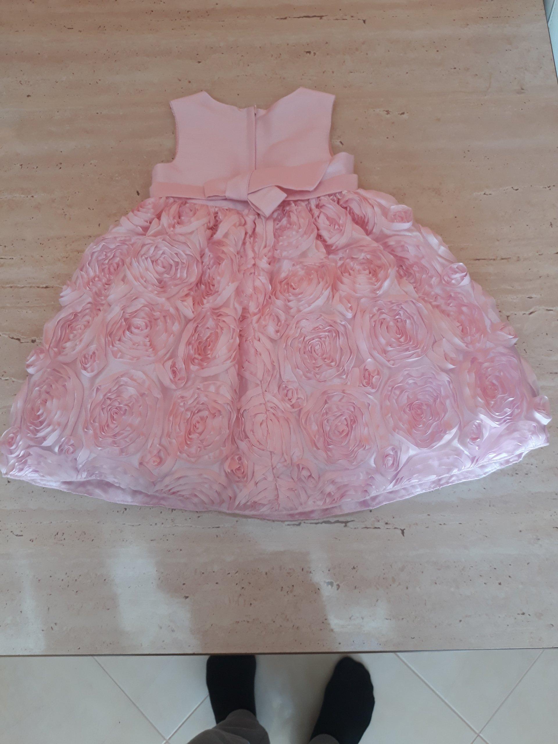 4172e35484 sukienka cinderella - 7241790220 - oficjalne archiwum allegro