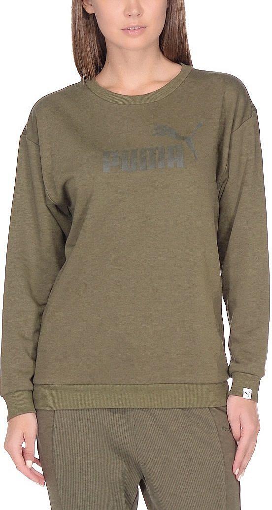 Puma NO. 1 CREW SWEAT TR W (36/S) Bluza Damska