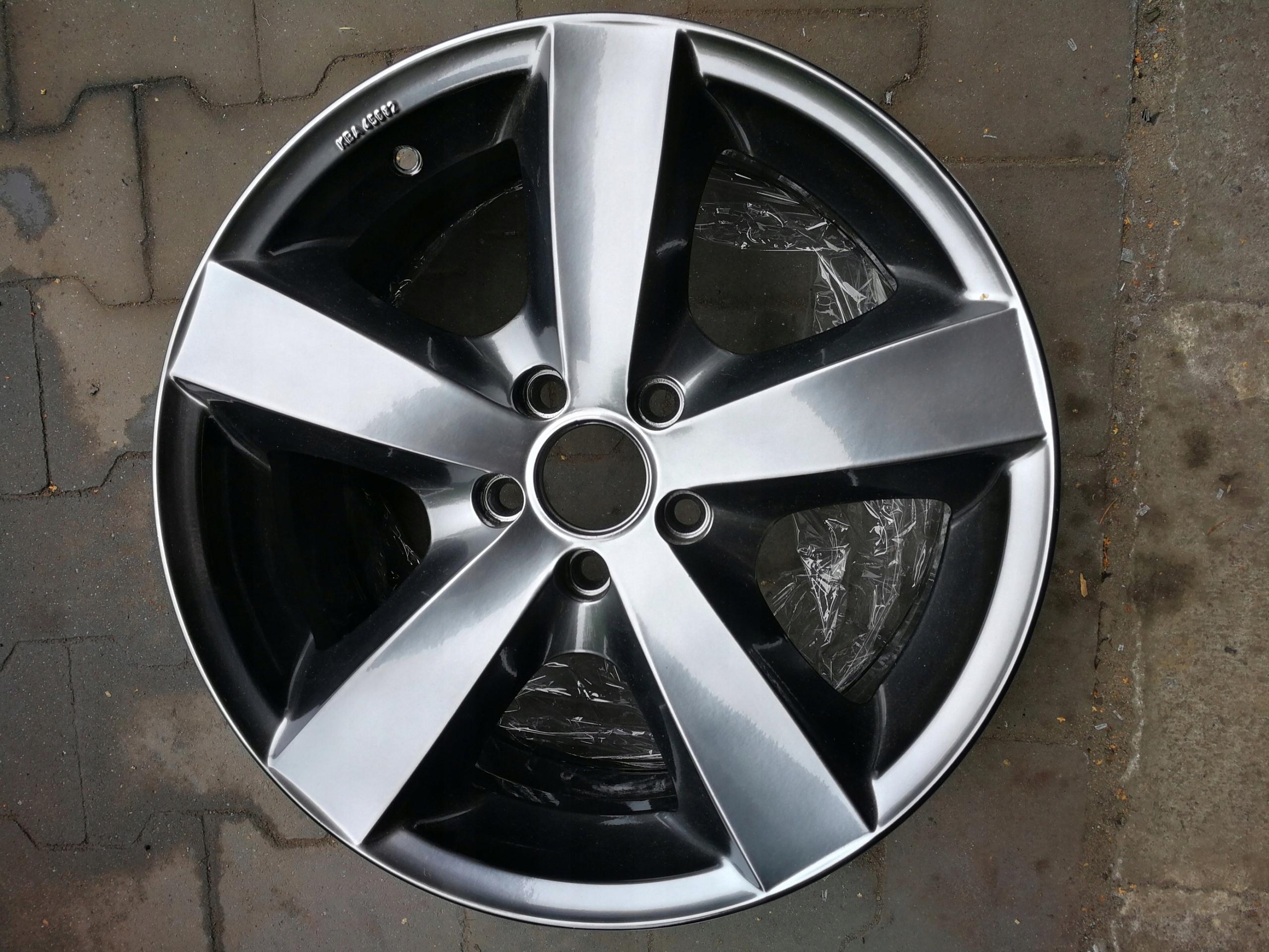Felgi Aluminiowe 75 17 5x108 Et45 Dezent Malowane 7466386432
