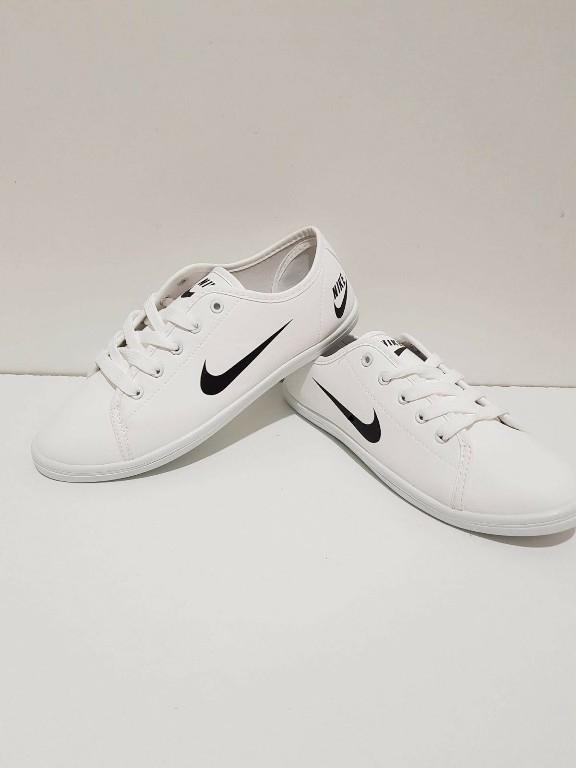 Białe Trampki Nike roz 36 7469942660 oficjalne archiwum