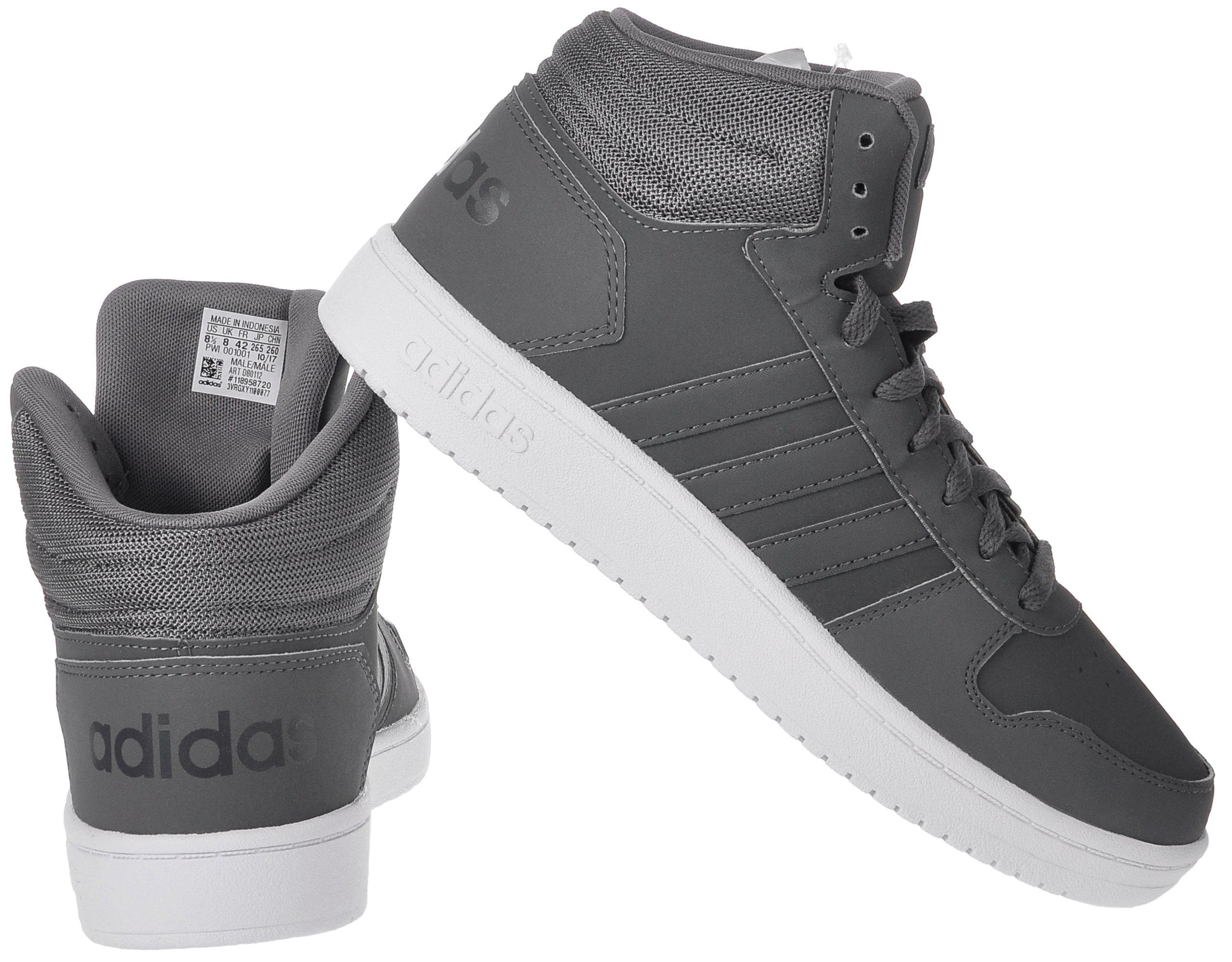 buty adidas hoops 2.0 mid b44613 allegro