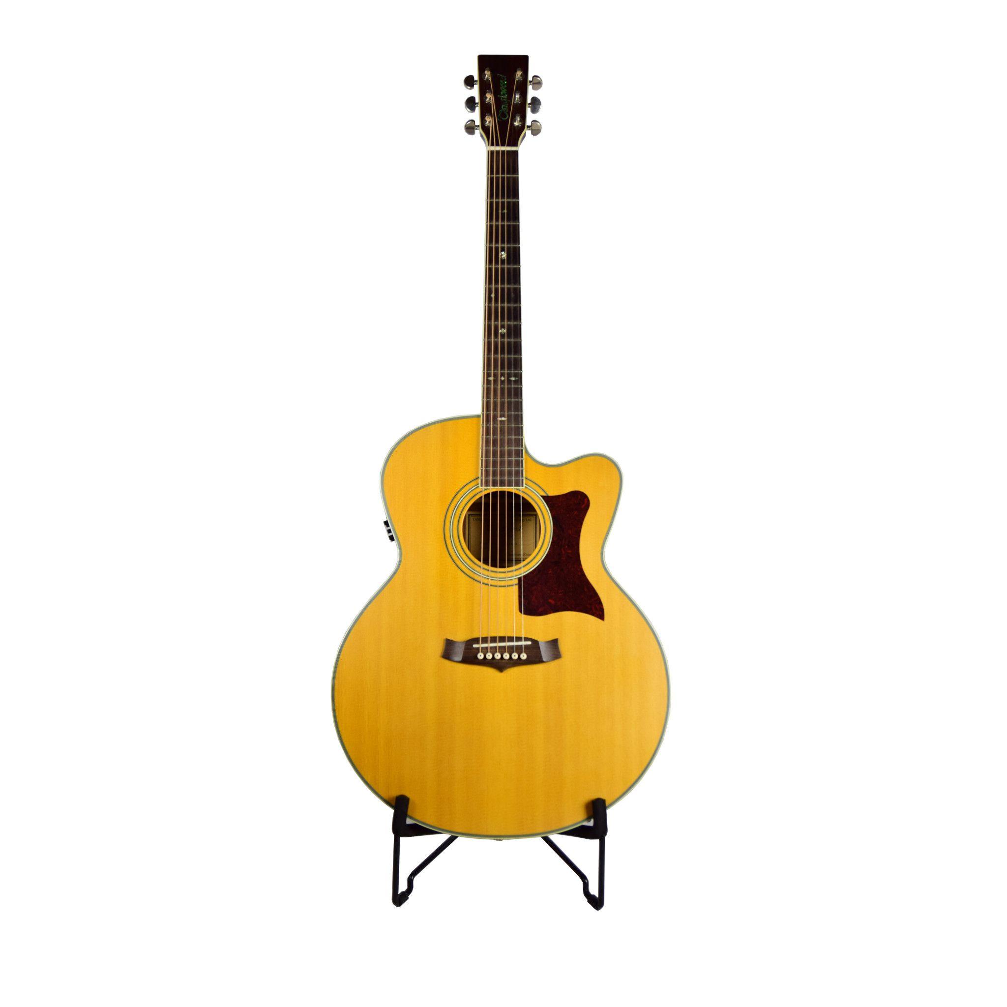 Tanglewood TW55NSB - Gitara elektroakustyczna