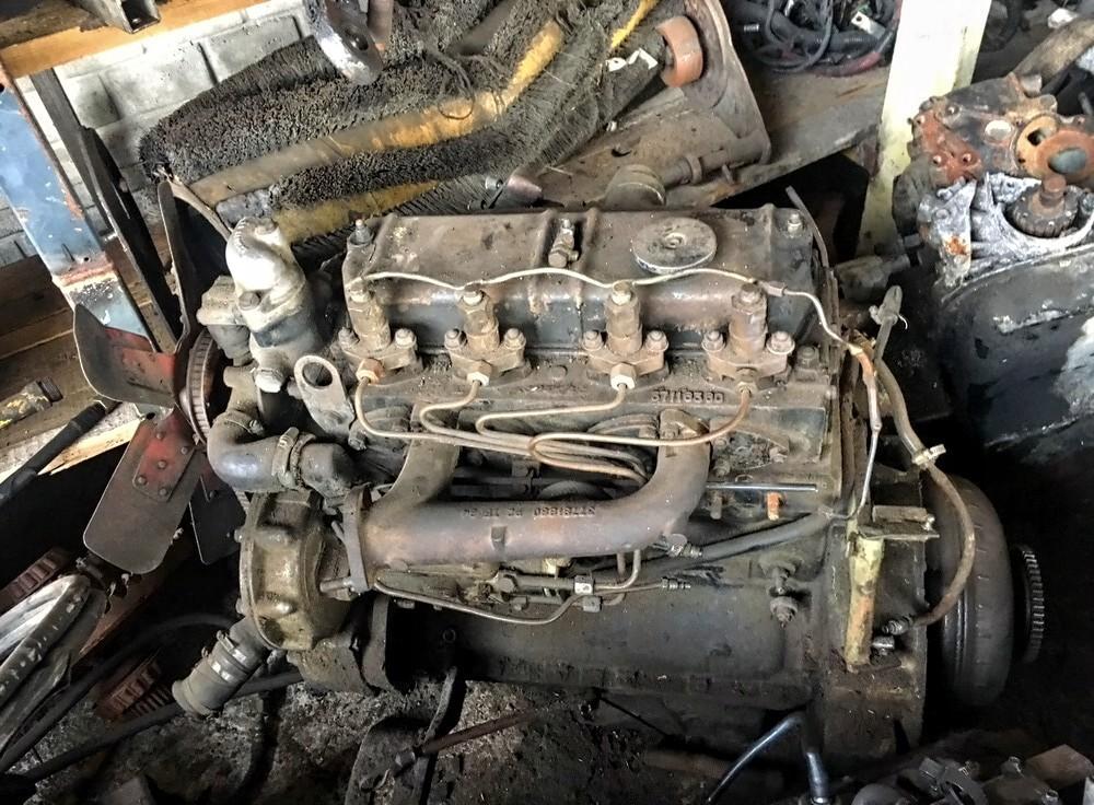 Zupełnie nowe Silnik i osprzęt cena od 500 w Oficjalnym Archiwum Allegro TL28