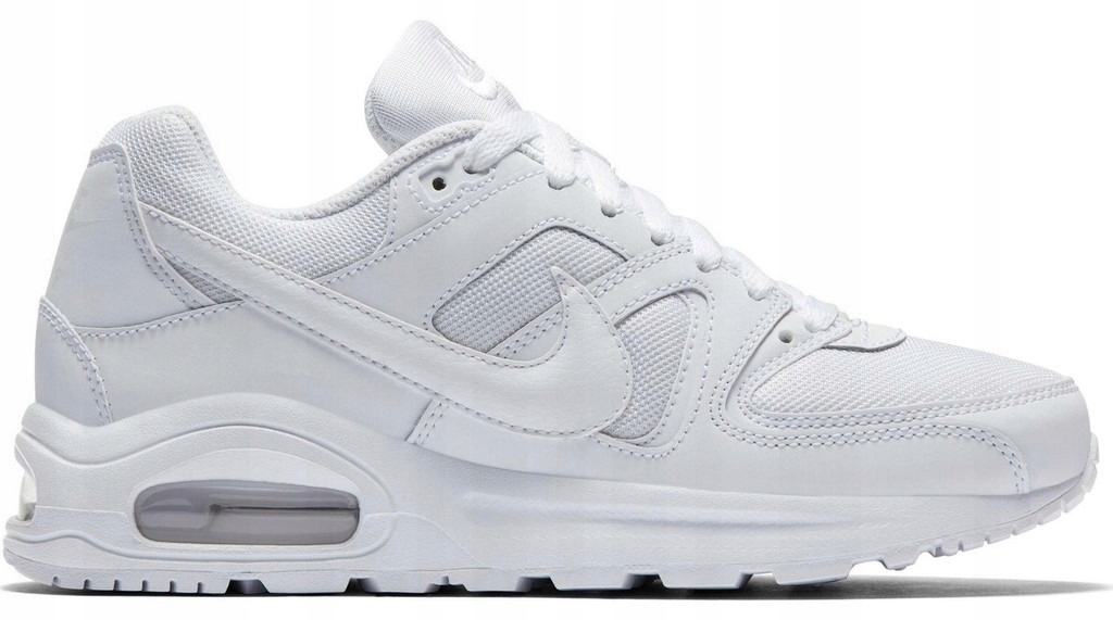 NIKE AIR MAX COMMAND GS 844346 101_37,5_ORYGINALNE
