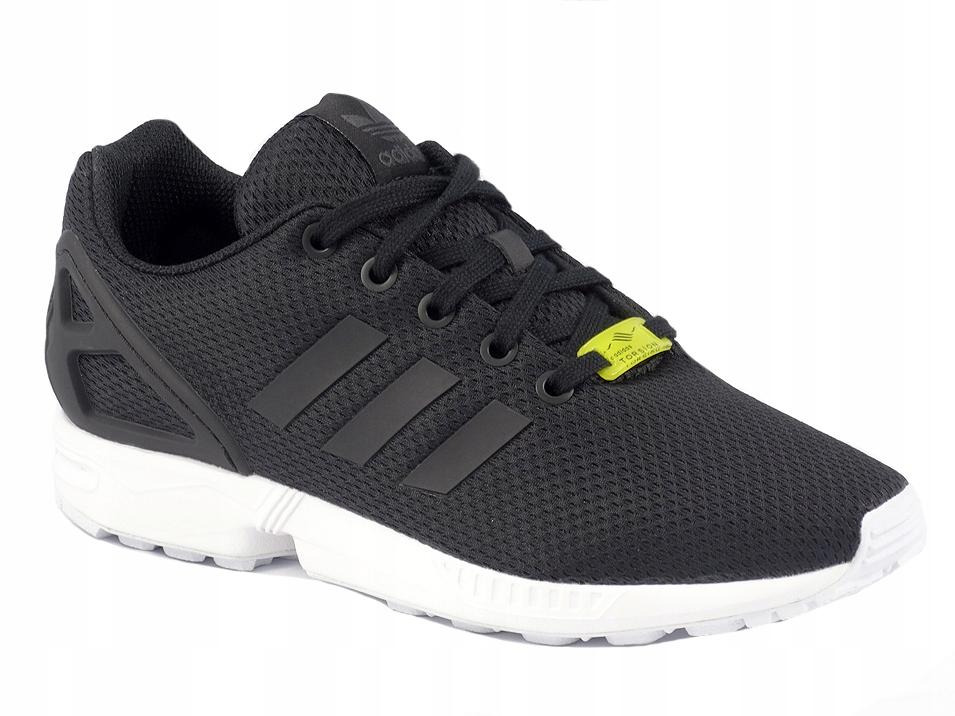 Adidas Zx Flux Wyprzedaż Buty Adidas Originals Damskie