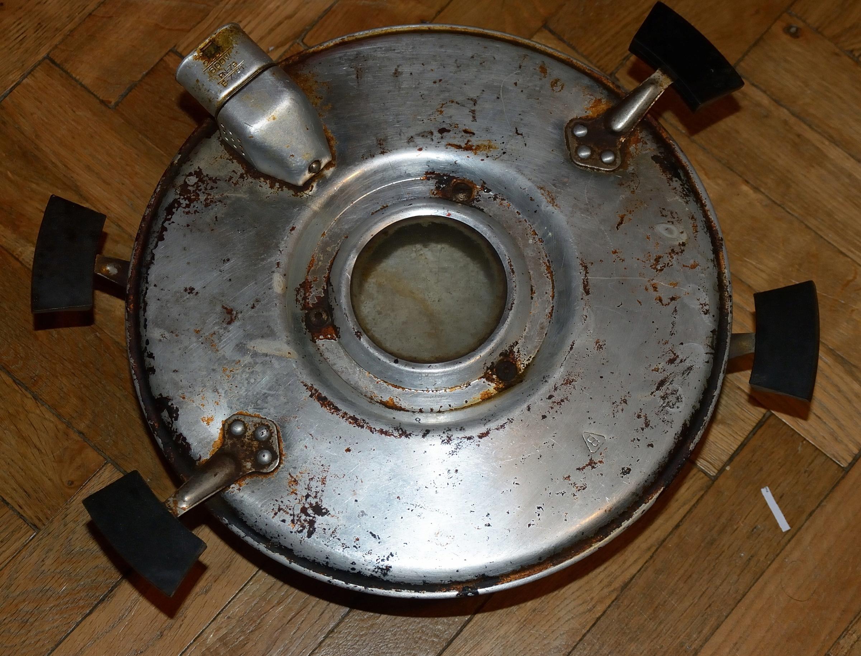 stary prodiż elektryczny PE-3 600 W