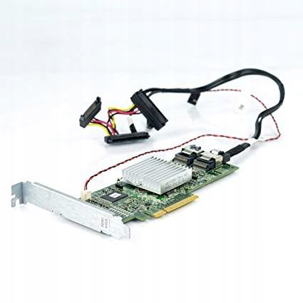 Dell PERC H310 6Gb/s SAS/SATA RAID