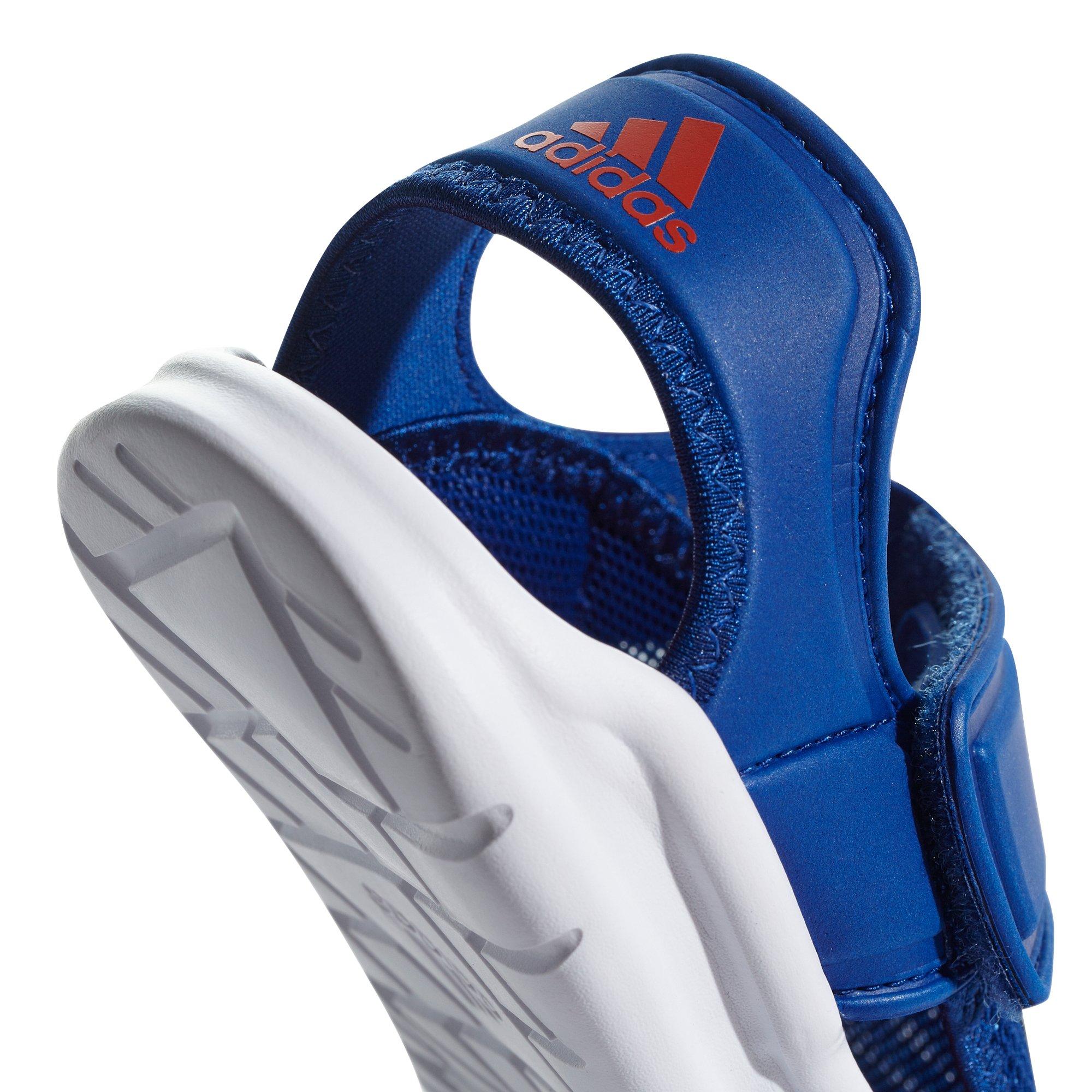 b598714d sandały sandałki dziecięce adidas r 29 AC8253 - 7213016469 ...
