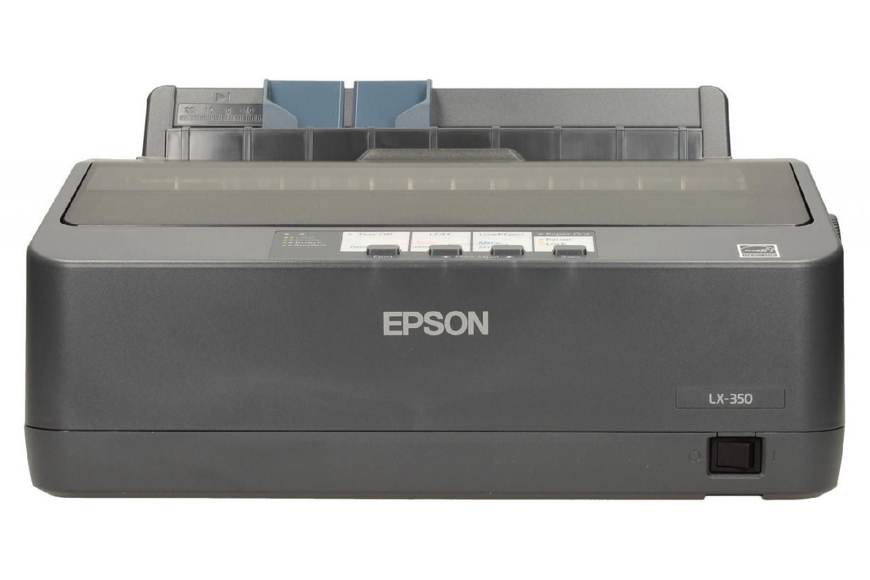 DRUKARKA IGŁOWA EPSON LX-350 EURO 9-IGŁOWA