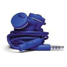 Słuchawki Urbanears Medis Cobalt niebieskie kobalt