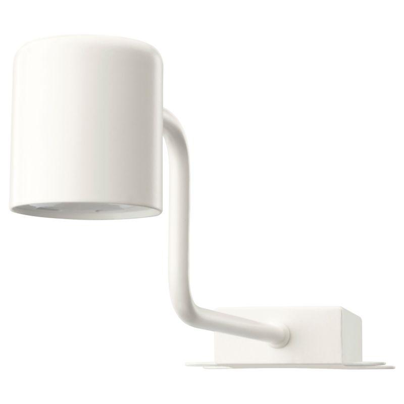 Urshult Oświetlenie Regałowe Led Biały Ikea 7183036966
