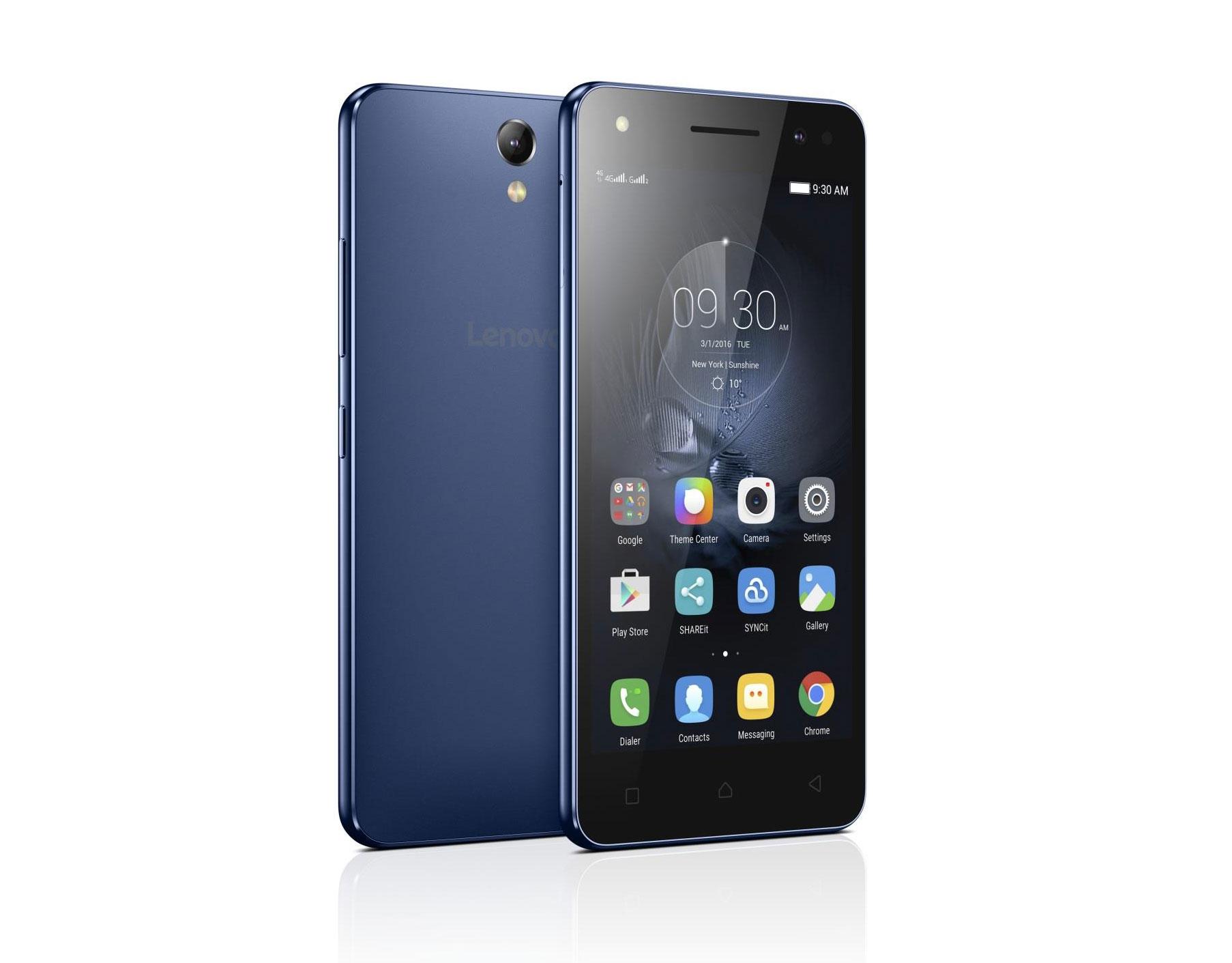 OUTLET Smartfon Lenovo Vibe S1 OctaCore 2 16GB LTE