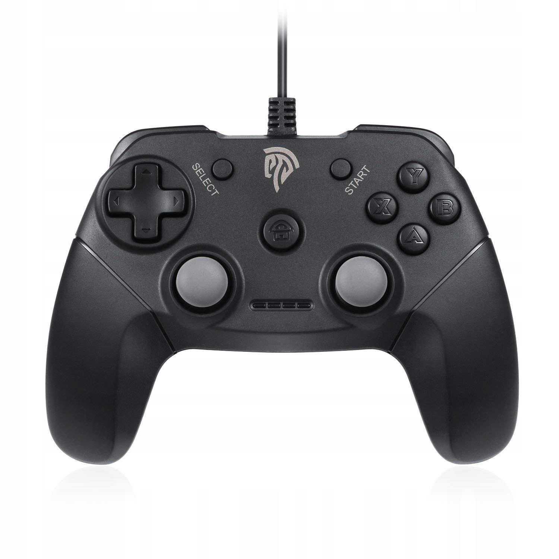G313 PAD DO PS3 KONTROLER EasySMX EG-C3071-Black