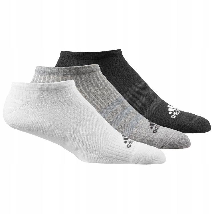 b630440fa877f adidas Skarpety 6pak 3-Stripes Crew AA2295 - 7427187462 - oficjalne ...