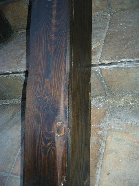 Belki Drewniane Dekoracyjne 7532541513 Oficjalne