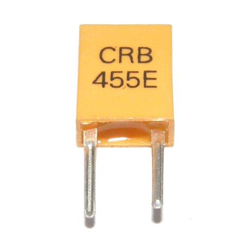 FCSB400/2 Rezonator ceramiczny 400 kHz 2 SZTUKI
