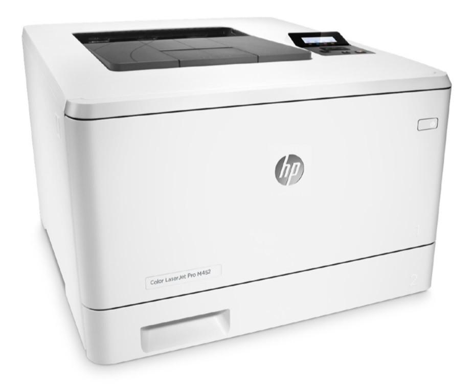 HP INC. Color LaserJet Pro M452nw CF388A