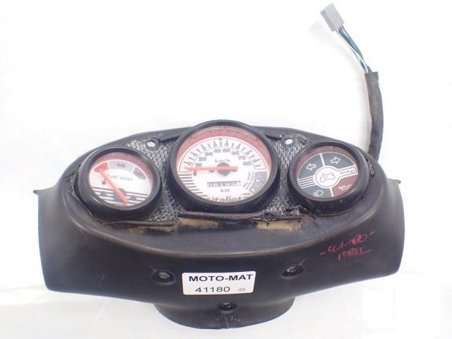 Licznik zegary Italjet Formula 50