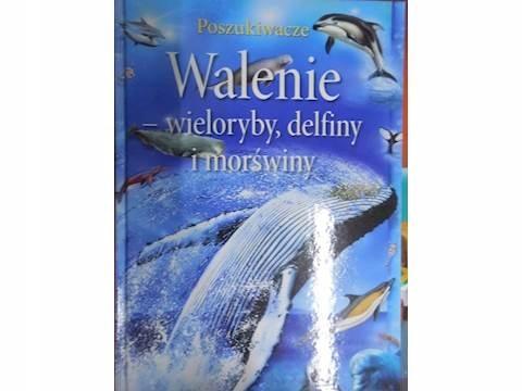 c60e068a1b0528 Poszukiwacze Walenie - wieloryby, delfiny - 24h - 7596842590 ...