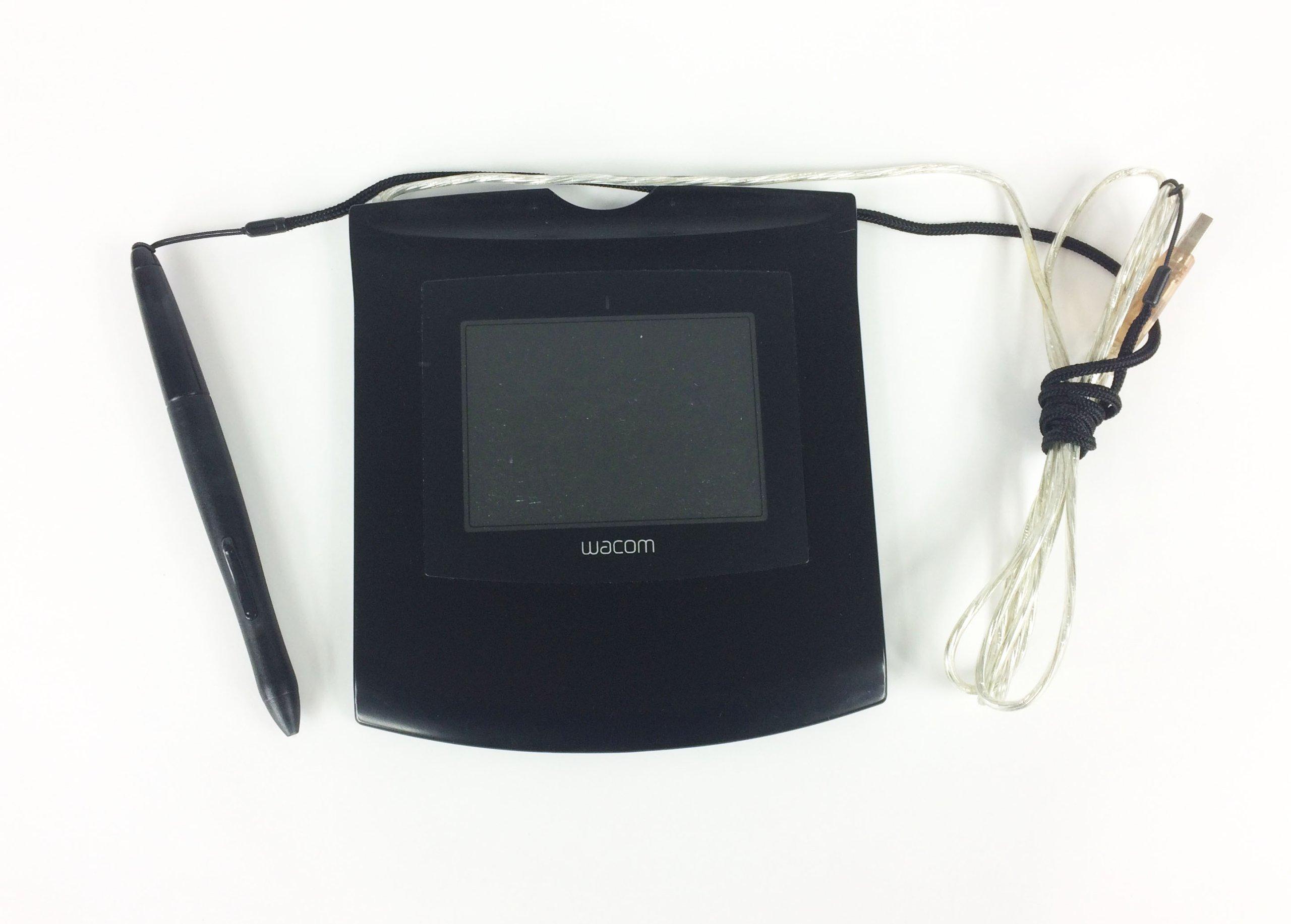 Tablet graficzny Wacom PenPartner FT-0203-U