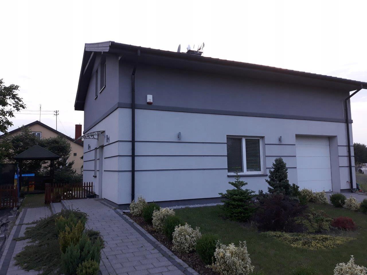 Budynek usługowo-mieszkalny (Kozerki)