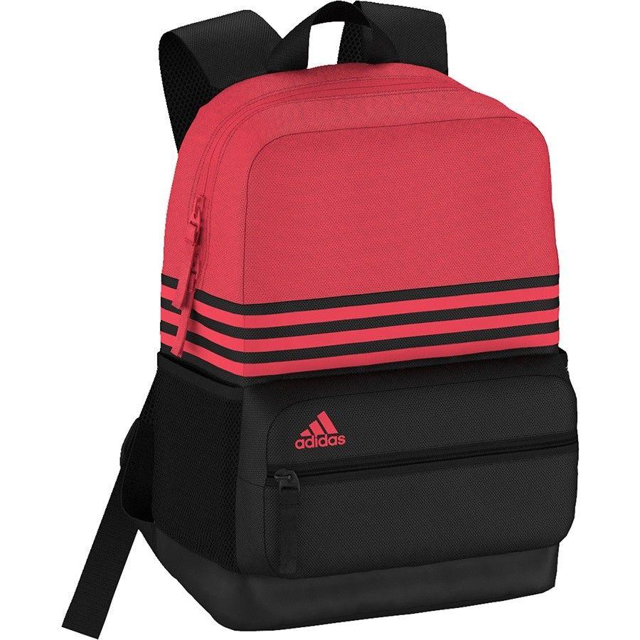 3cfc9eca37ee1 Plecak adidas Sports Backpack XS 3 Stripes AY5110 - 6376099223 ...