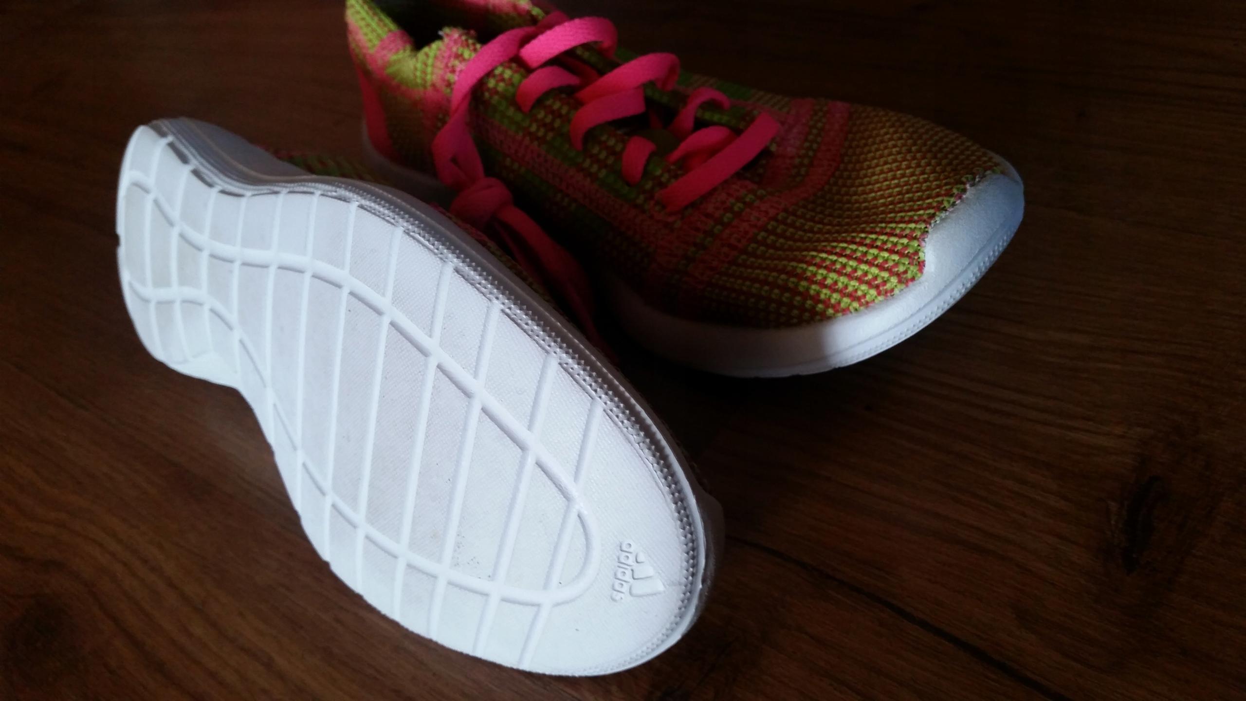 differently 94c84 36aa2 Adidas ultra lekkie buty do biegania r.3738 (7461021734)