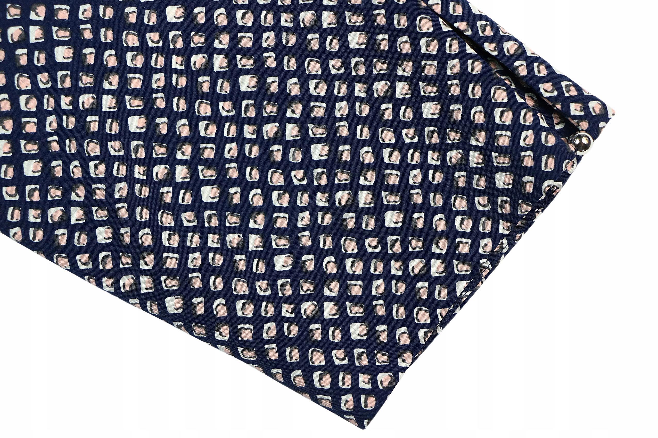 bluzka BABABABIE prosta stylowa elegancka 52 BI 7539849592