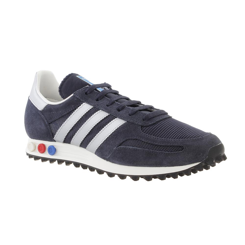 szczegółowe obrazy spotykać się sklep internetowy adidas Buty Męskie LA Trainer BB1208 r.43 1/3 - 7134997618 ...