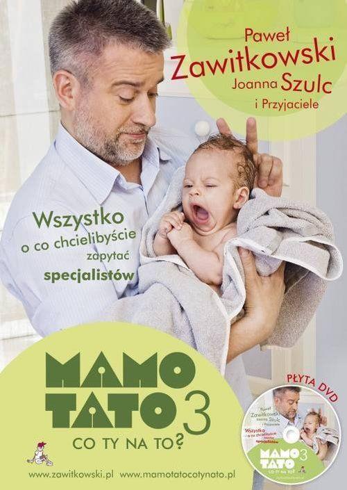 MAMO TATO CO TY NA TO? 3 + DVD W.2017